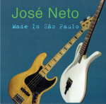 Made in Sao Paulo - Jose Neto