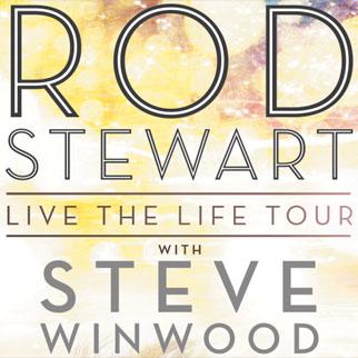 Live the Life Tour